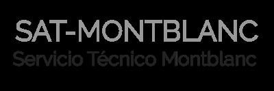 Servicio Técnico Montblanc